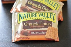 Granola Thins, nature valley 009
