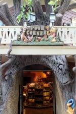 Pooh Corner Bakery