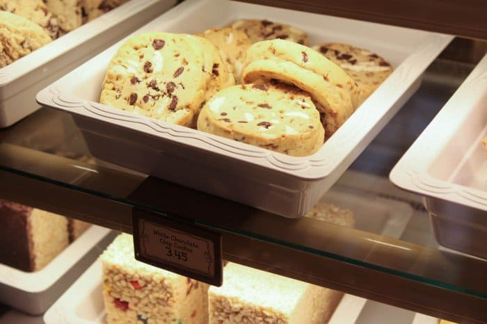 Image result for chocolate chip at pooh's corner california adventure