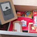 Jif Giveaway...Amazon Kindle and More!