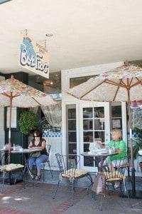 Blue Frog Cafe 058