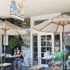 Blue Frog Bakery and Cafe, Orange CA