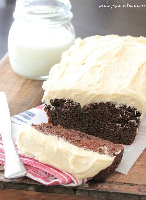 Jazzing Up Chocolate Cake Mix