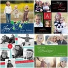 Christmas Card Giveaway!  3 Winners by Shutterfly.