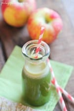 The Ultimate Green Power Juice