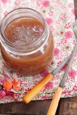 Image of Salted Toffee Sauce