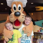 Disneyland Resort's Goofy's Kitchen