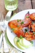 Image of Korean BBQ Wings