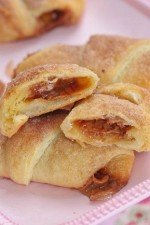 Image of Biscoff Marshmallow Crescents