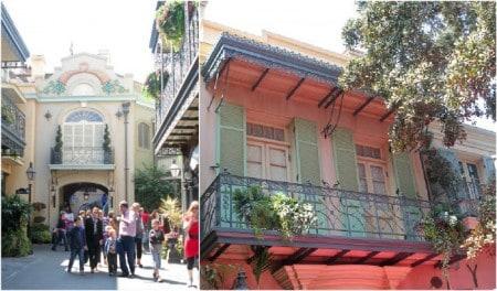 Cafe Orleans 2