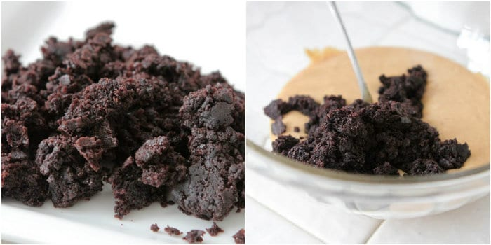 Fudgy Brownie Peanut Butter - Picky Palate