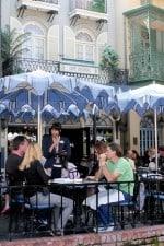 Café Orleans