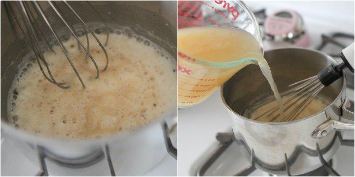 Queso Taco Pasta Bake