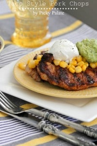 Taco Style Pork Chops 5 text