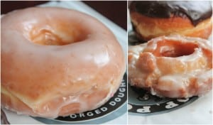 Top Pot Donuts