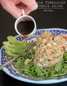 Quinoa Tabbouleh Arugula Salad 4 text