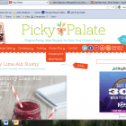 Picky Palate Joins Ziplist