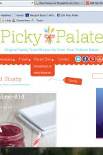 Picky Palate Joins Ziplist