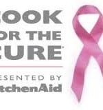 KitchenAid's 1000 Cooks For The Cure