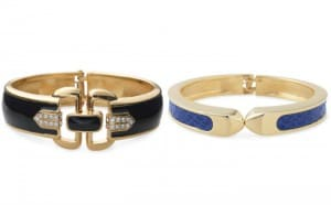 Emerson and Duchess Bangle