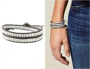Nugget Wrap Bracelet