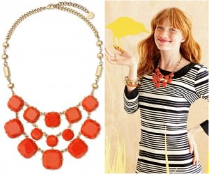 Olivia Bibb Necklace