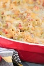 Back To School Dinner Recipes