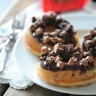 Favorite Reeses Peanut Butter Cup Recipes by Picky Palate