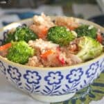 Image of Roasted Chicken Quinoa Salad