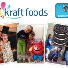 The Kraft Foods Photo Booth App