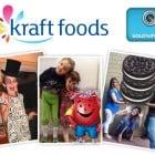 The Kraft Foods Photo Booth App