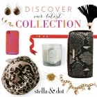 New Collection From Stella and Dot