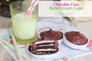 Chocolate Oreo Buttercream Cups 3 text