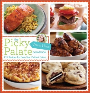 The Picky Palate (3)