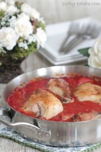 Chicken Ragout 1