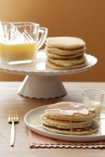 Behind The Recipe...One Bowl Buttermilk Pancakes from the Picky Palate Cookbook