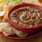 Behind The Recipe...Teedo's Famous Salsa from The Picky Palate Cookbook