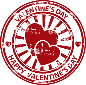 Valentine-Seal