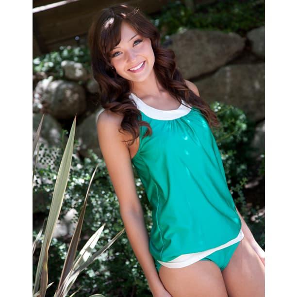 blousy-emerald