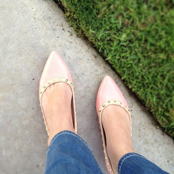 Forever 21 flats