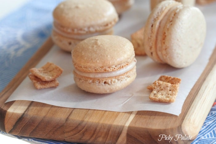Cinnamon Toast Crunch Macarons-16t