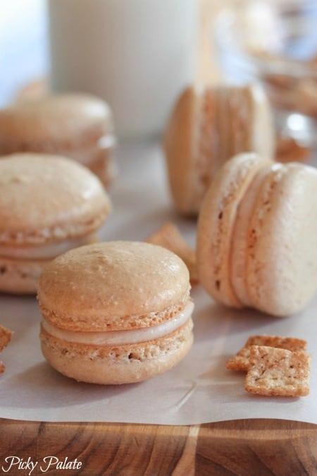 Cinnamon Toast Crunch Macarons-17t