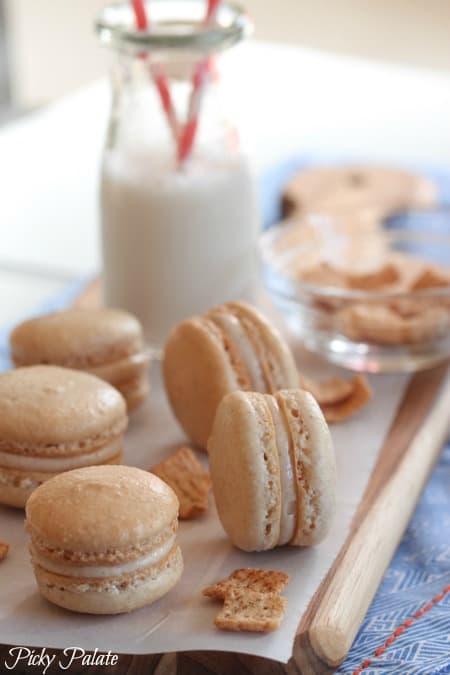 Cinnamon Toast Crunch Macarons-20t