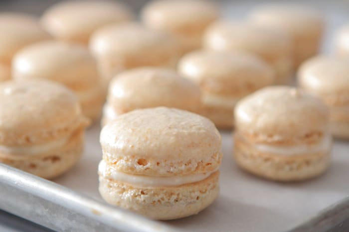 Frosted Flakes Macarons-20