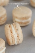 Frosted Flakes Macarons-24t