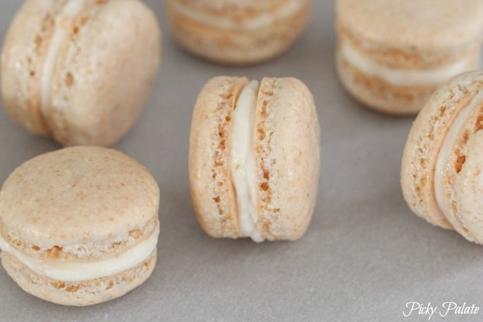 Frosted Flakes Macarons-25t