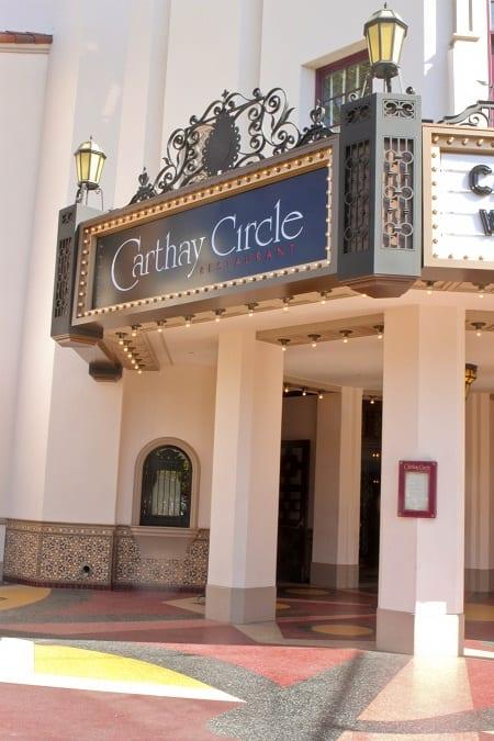 Carthay Circle 20