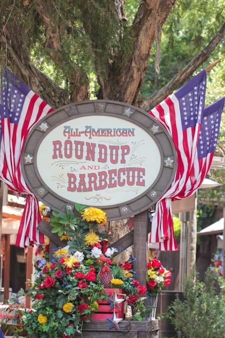 Big Thunder Ranch BBQ-6