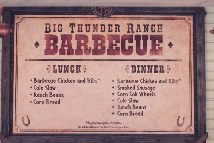 Big Thunder Ranch BBQ-7