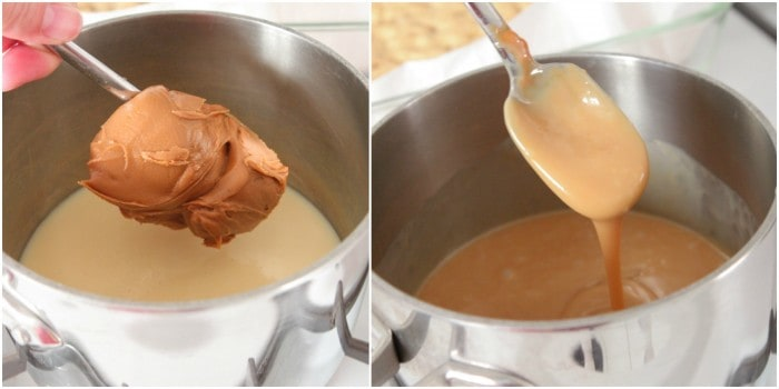 Biscoff Icing